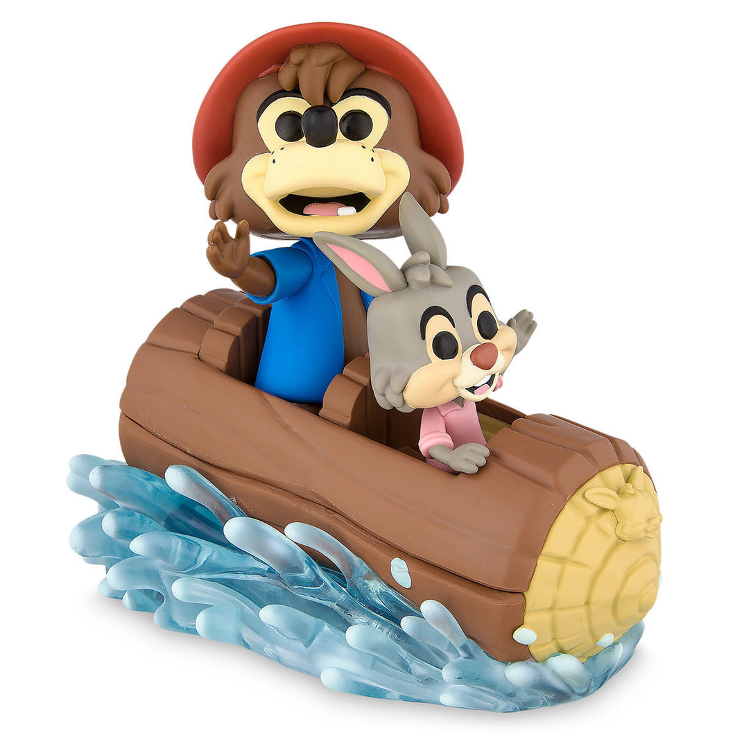 Funko POP! Rides Splash mountain