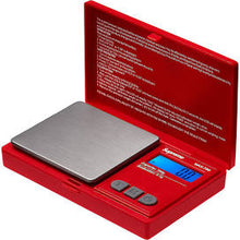 Load image into Gallery viewer, Supreme AWS MAX-700 Digital Scale Red
