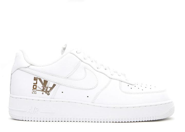AIR FORCE 1 '07 SOLE BAR