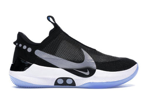 Nike Adapt BB Black Pure Platinum (US Charger)