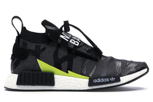 adidas NMD TS1 Bape x Neighborhood