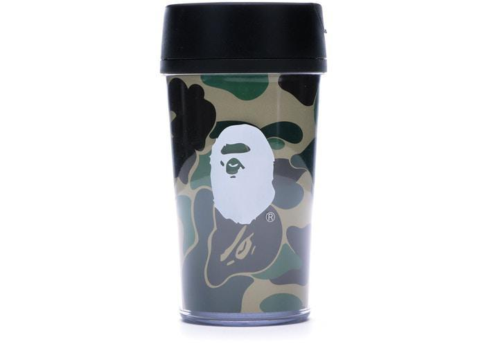 Bape Happy New Year 2019 First Camo Tumbler