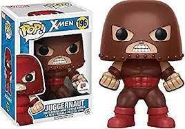 X-Men Juggernaut POP! Vinyl Bobble Head