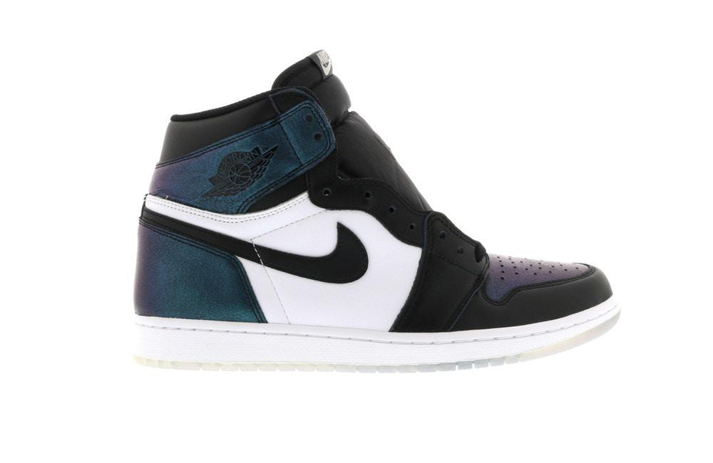 Jordan 1 Retro All Star 2017