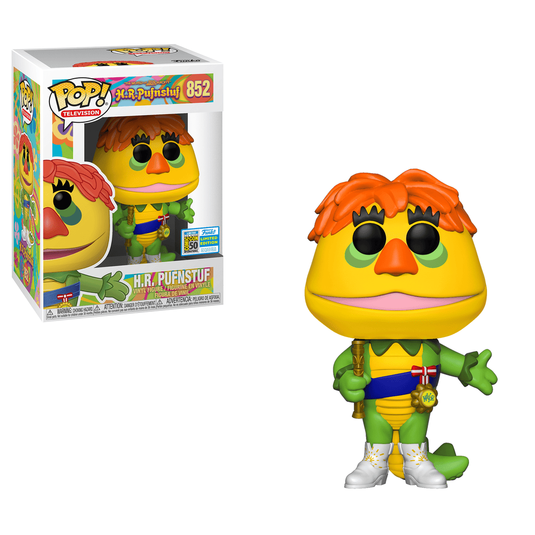 HR Pufnstuf FUNKO POP!