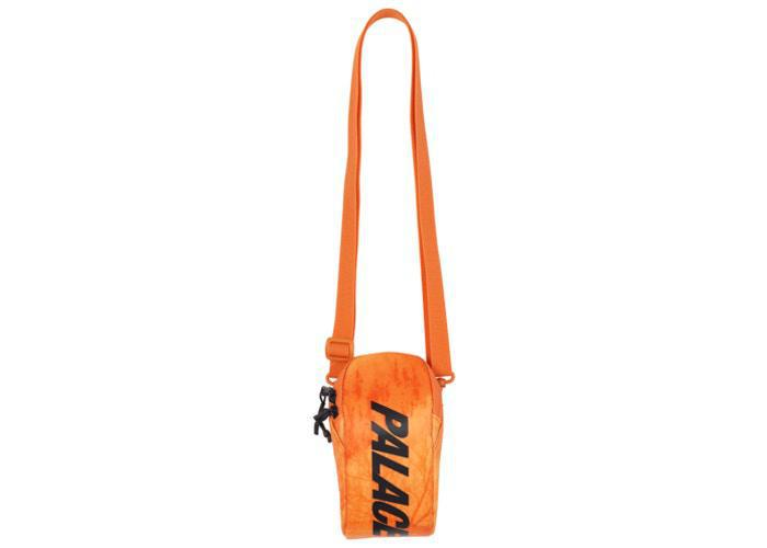 Palace Real Tree Sling Sack Orange