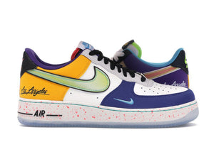 Air Force 1 Low What The LA