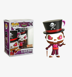 Funko Pop Disney: Dr. Facilier (Masked) Box Lunch Exclusive