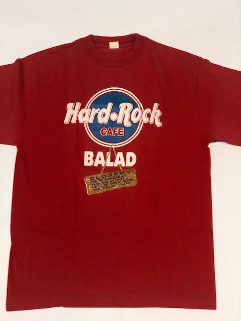 Hard Rock Balad