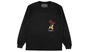 Travis Scott Astroworld Horse L/S