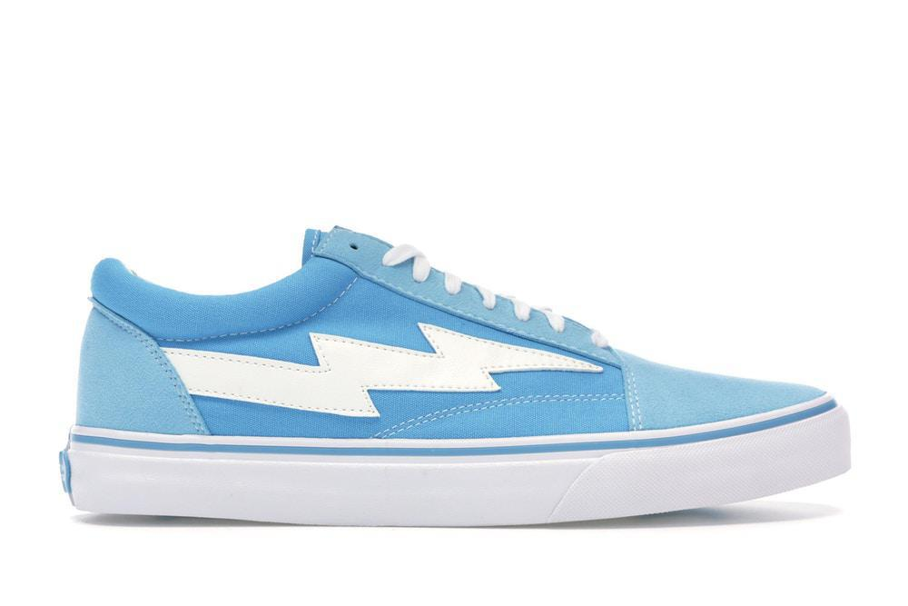 Revenge X Storm Low Bolt Blue