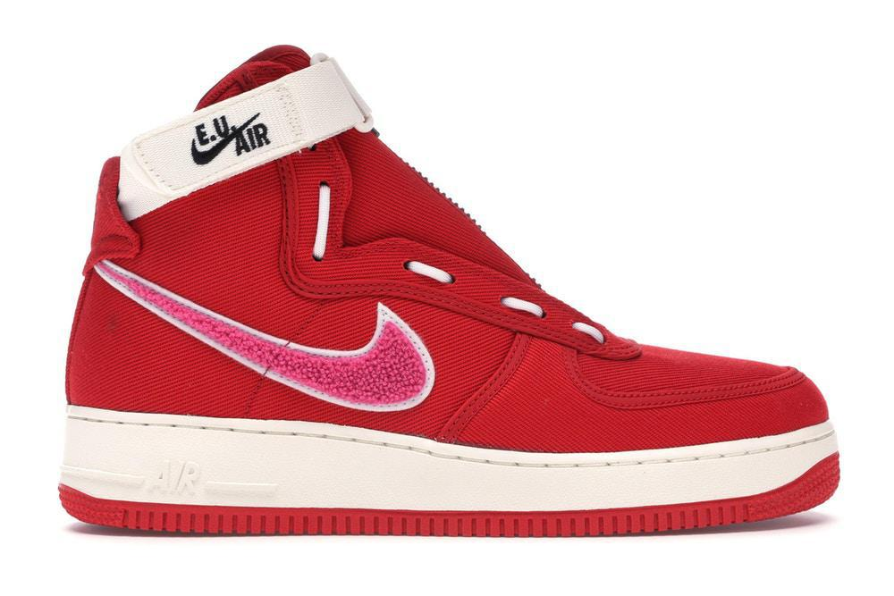 Air Force 1 High Emotionally Unavailable