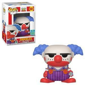 Pop! Vinyl Pop! Disney Chuckles [Summer Convention]