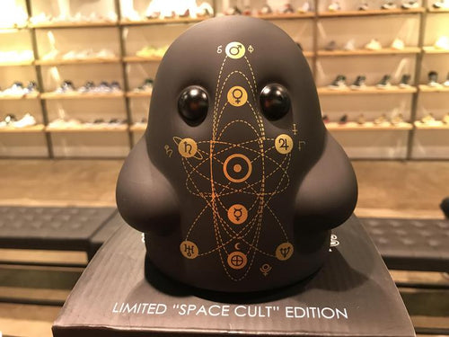 "Bimtoy Tiny Ghost ""Space Cult"" by Reis O'Brien"