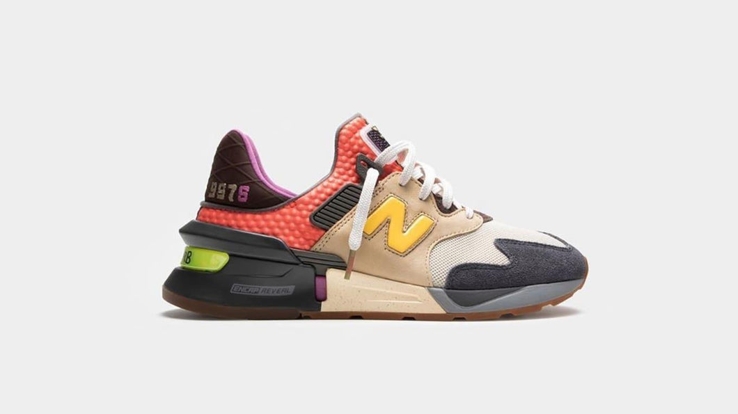 New Balance 997S Bodega Better Days