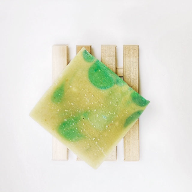 Avograssi - Avocado Oil & Pulp Soap