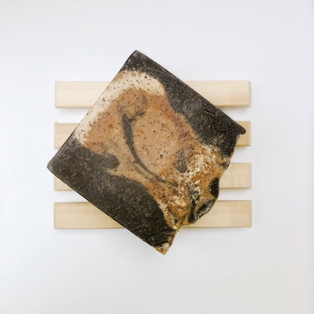 PRE-ORDER: Fresh Brewed Coffee Soap