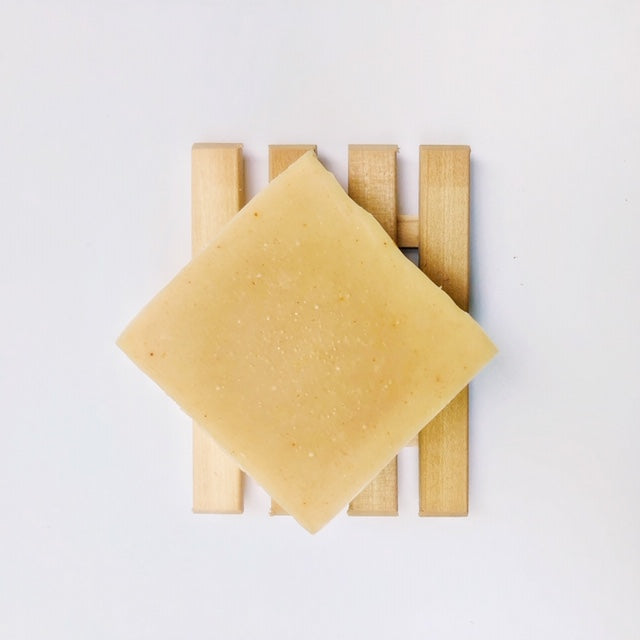 Oatmeal Soap - Unscented