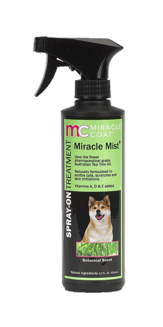 Miracle Mist - Spray - Miracle Coat - Miracle Corp