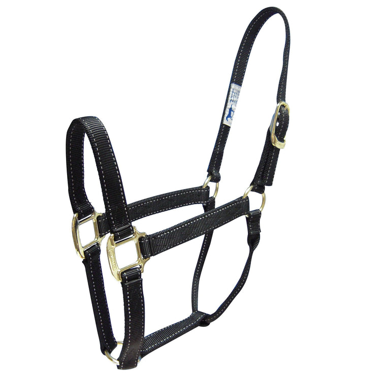 "1"" Quality Reflective Halters - Halter - Hamilton - Miracle Corp"