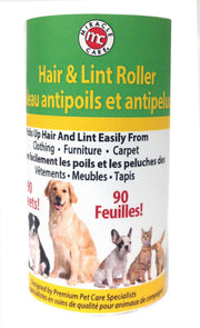 Hair & Lint Roller - Lint Roller - Miracle Coat - Miracle Corp