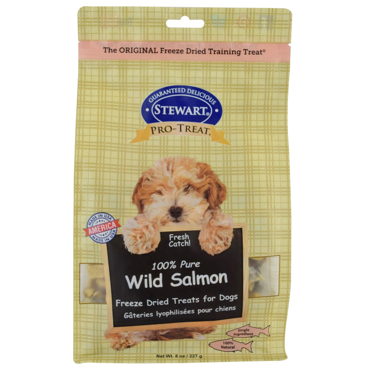 Pro-Treats Pouches - Treat - Stewart - Miracle Corp
