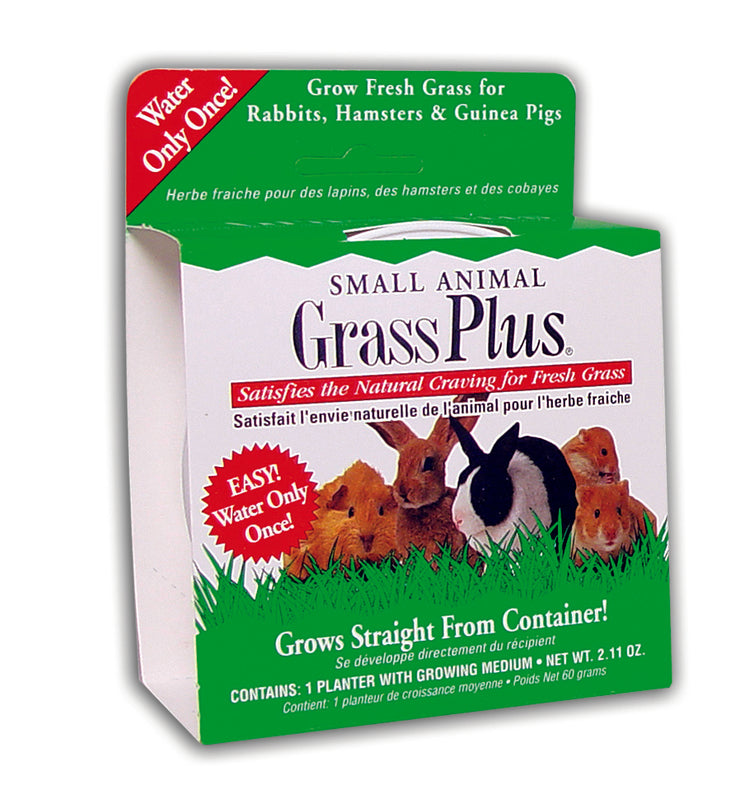 Small Animal Grass Plus®
