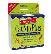 Cat A'bout Cat Nip Plus - Cat Nip - Miracle Care - Miracle Corp