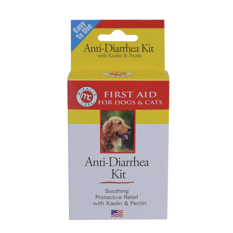 Anti-Diarrhea Liquid Kit