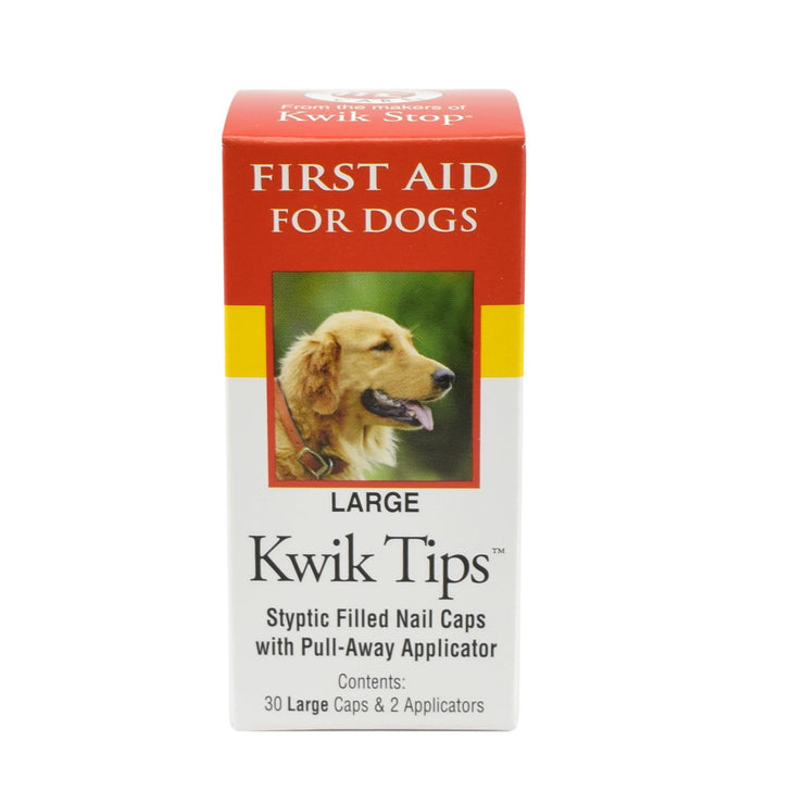 Kwik Tips Value Pack - Powder - Miracle Care - Miracle Corp