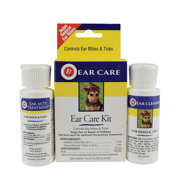 Ear Care Kit