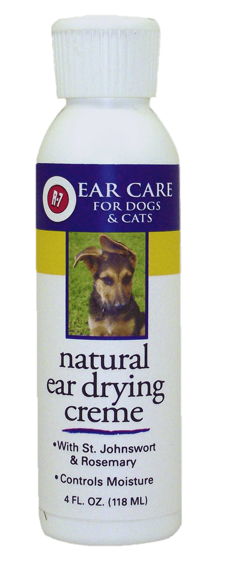Natural Ear Drying Crème - Creme - Miracle Care - Miracle Corp