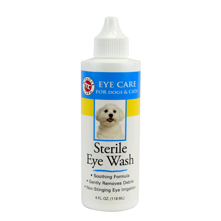 Sterile Eye Wash