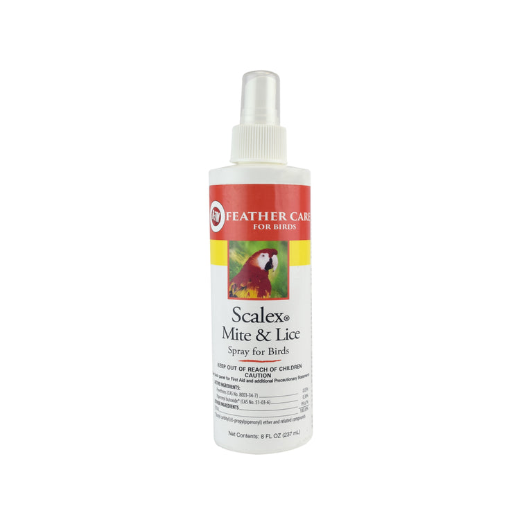 Scalex Mite & Lice Spray