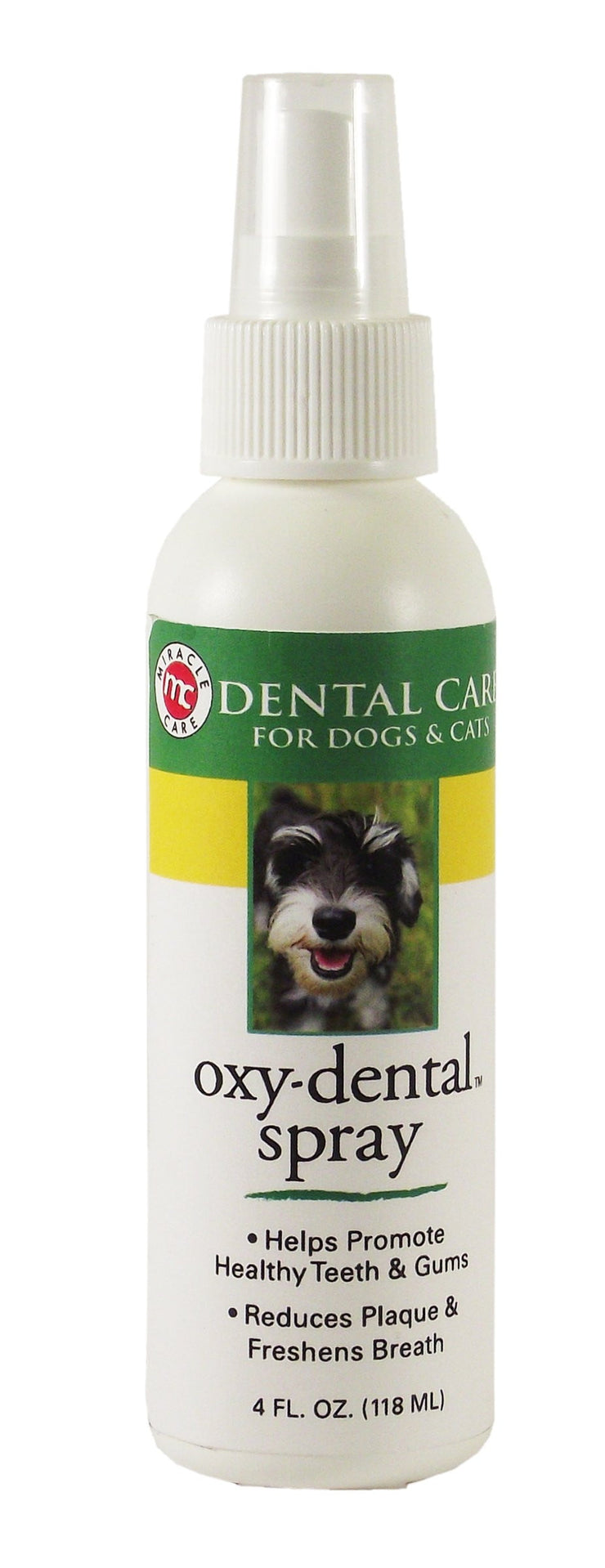 Oxy-Dental Spray & Pads - Dental - Miracle Care - Miracle Corp