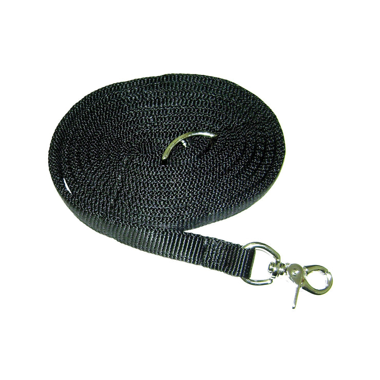 Double Thick Roping Reins - Tack - Hamilton - Miracle Corp