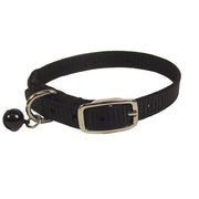 Snag Proof Buckle Collar with Bell