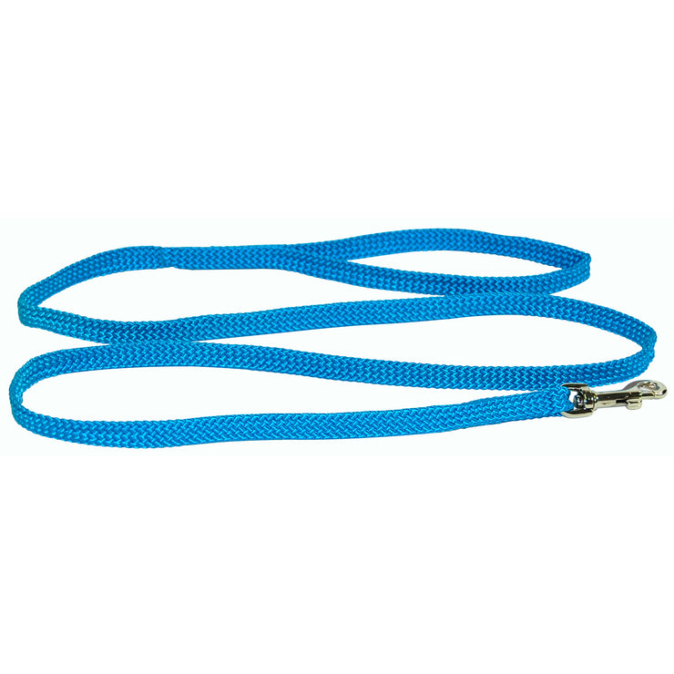 Flat Braided Leashes