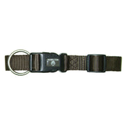 Adjustable Collars with Brushed Nickel Finish
