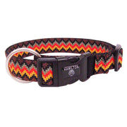 Weave Adjustable Collar