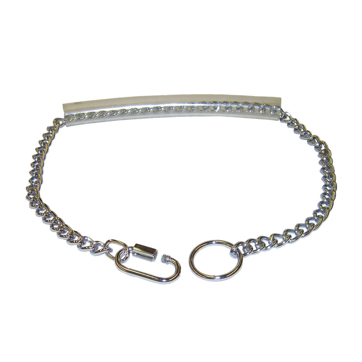 Chain Collar with Sleeve - Collar - Hamilton - Miracle Corp