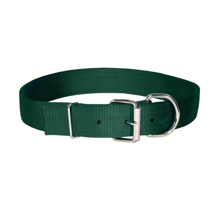 Double Thick Buckle Collars - Collar - Hamilton - Miracle Corp