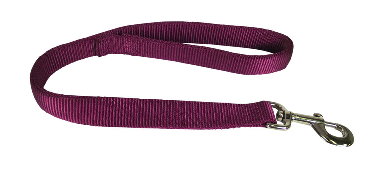 Classic Double Thick Leash - Leash - Hamilton - Miracle Corp
