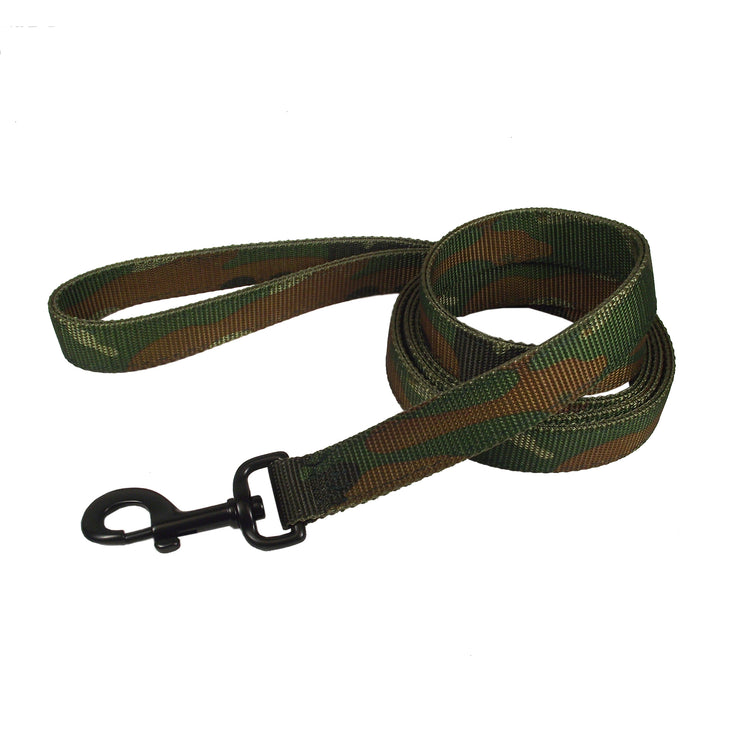 Hunt/Sport Double Thick Leash