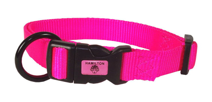 Classic Adjustable Collars - Collar - Hamilton - Miracle Corp