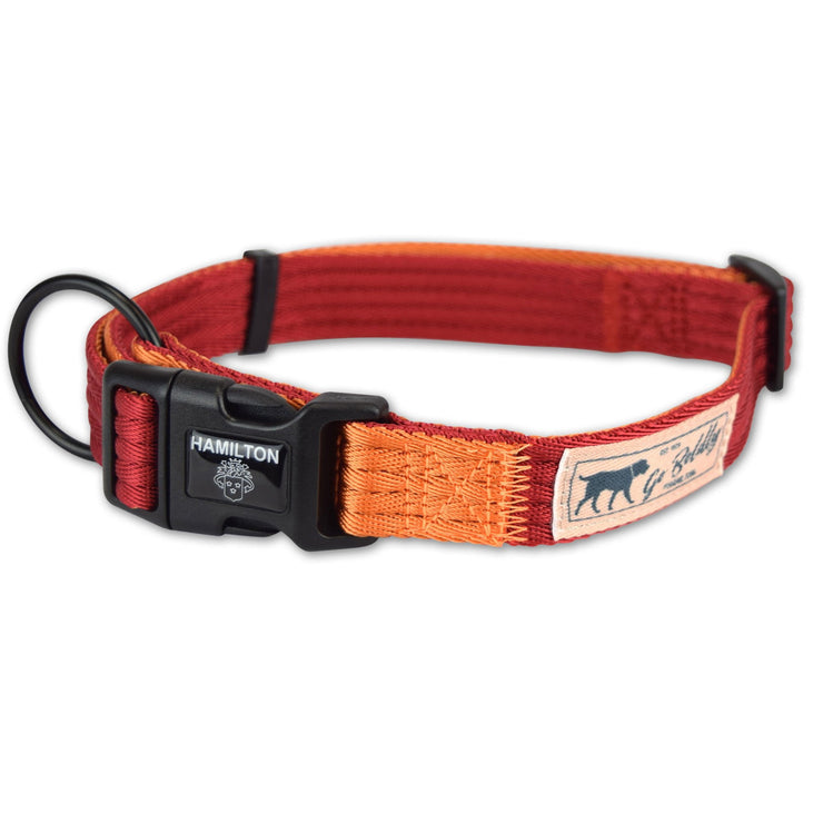 Adjustable Collars - Go Boldly - Collar - Hamilton - Miracle Corp
