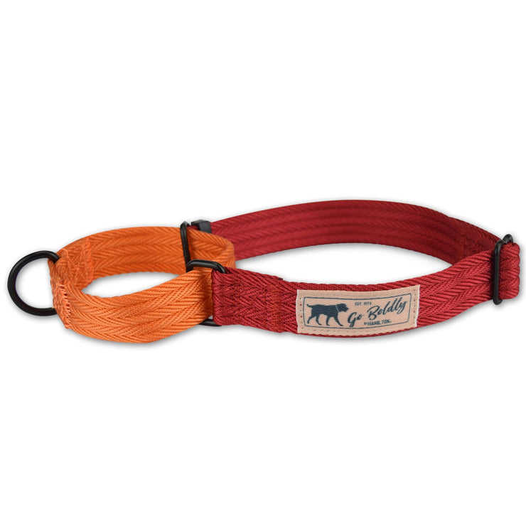 Martingale Collars - Collar - Hamilton - Miracle Corp