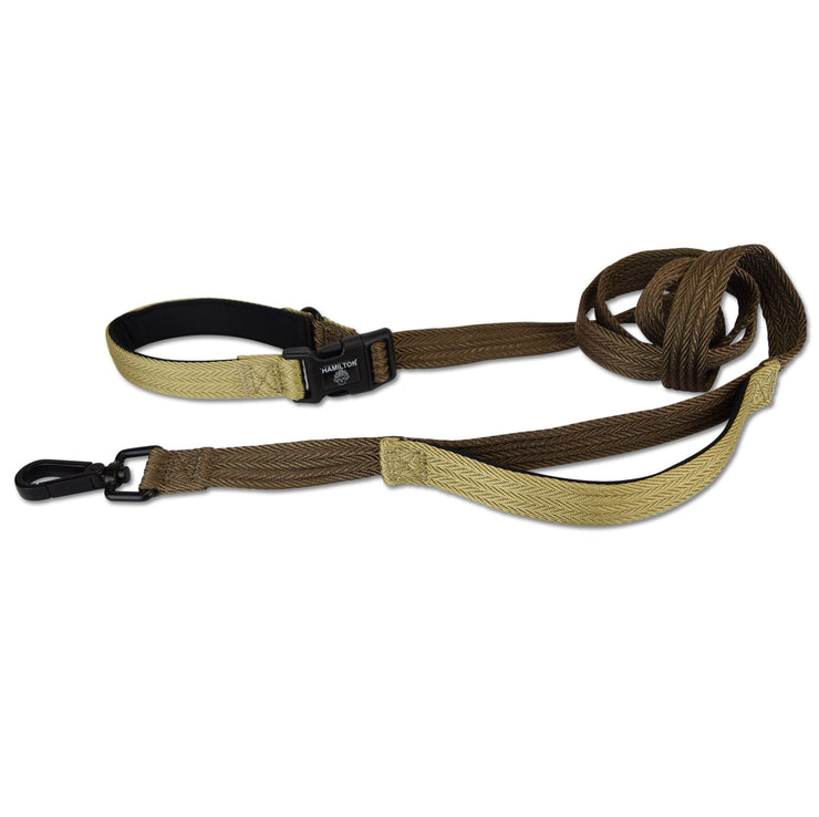 Get Out & Go Leashes - Leash - Hamilton - Miracle Corp