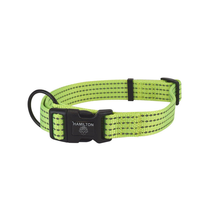 High Visibility Adjustable Collar, Reflective - Collar - Hamilton - Miracle Corp