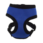 Soft Air Mesh Harnesses